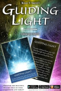 The Guiding Light Oracle Cards