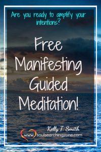 Manifesting Meditation