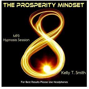Prosperity Mindset Hypnotherapy MP3
