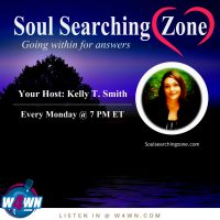 Join me for my new radio show!!