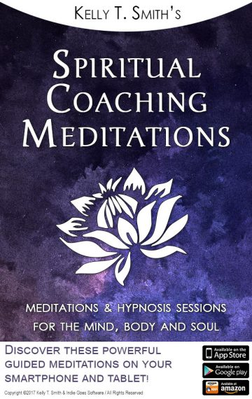 Introducing Spiritual Coaching Meditations Ap
