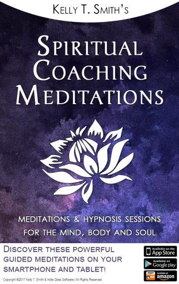 Introducing Spiritual Coaching Meditations Ap