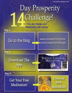 Prosperity Challenge