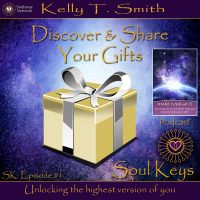 SK:1 Discover and share your gifts