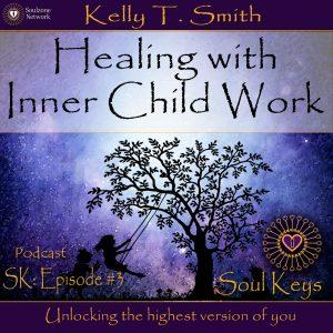 SK:3 Healing the Inner Child