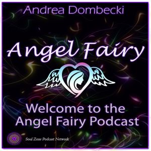 AF: 1 Angel Fairy Intro Podcast