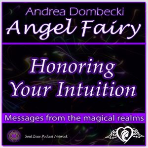 AF: 5 Honoring Your Intuition