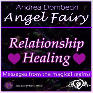AF: 4 Relationship Healing