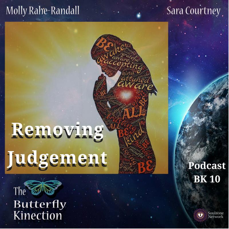 BK10: Removing Judgement