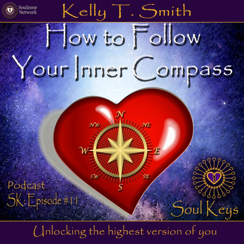 Sk:11 How to follow your inner compass