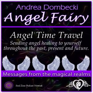 AF: 7 Angel Time Travel