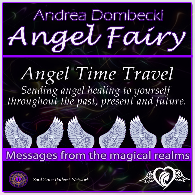 AF: 7 Angel Time Travel