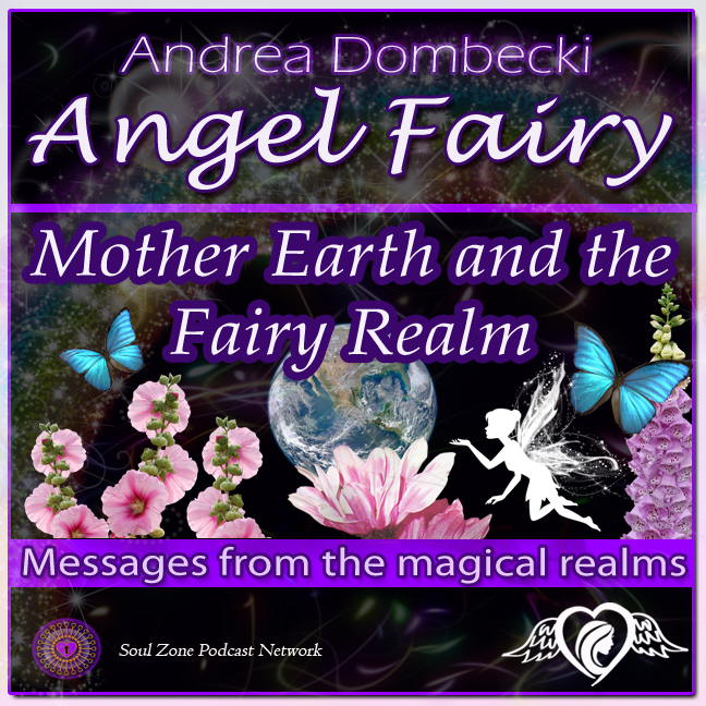 AF: 12 Mother Earth and the Fairy Realm