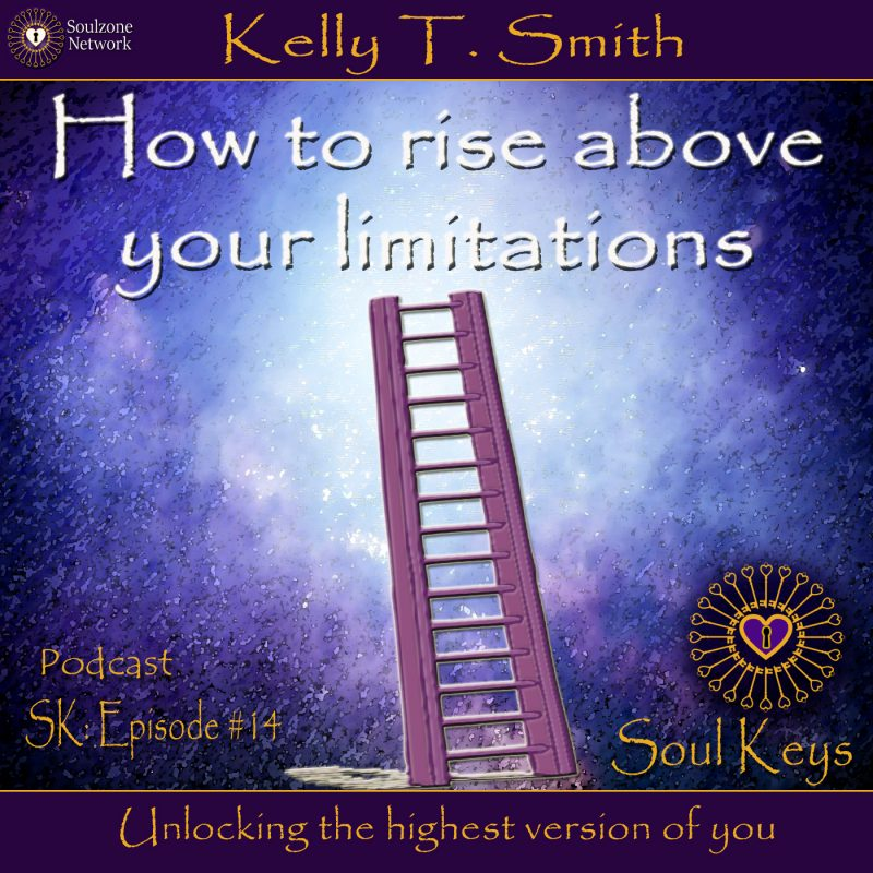 SK:14 How to rise above your limitations
