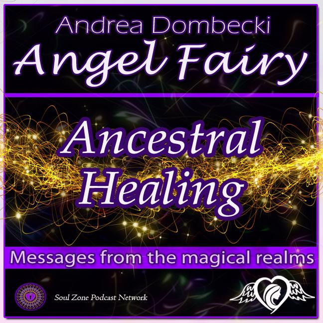 AF: 14 Ancestral Healing