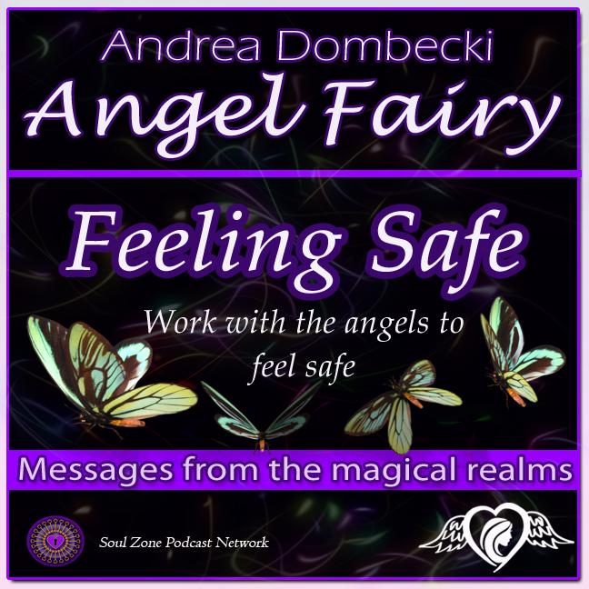 AF: 13 Feeling Safe