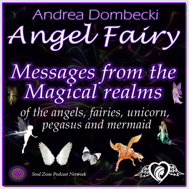 AF: 11 Messages from the Magical Realms