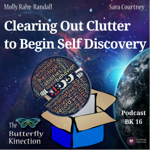 BK16:Clearing Out Clutter to Begin Self Discovery