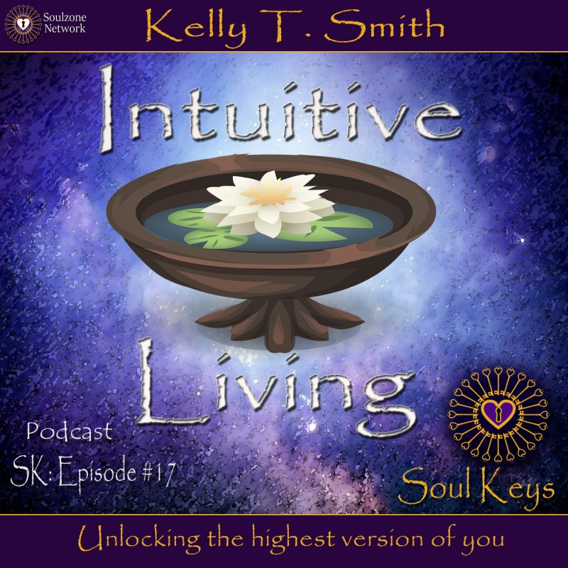 SK:17 Intuitive Living