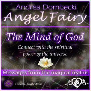 AF: 15 The Mind of God