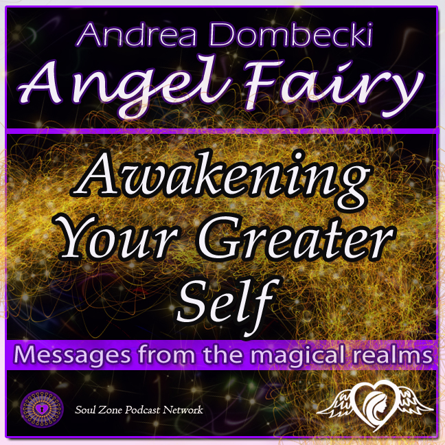 AF: 20 Awakening Your Greater Self