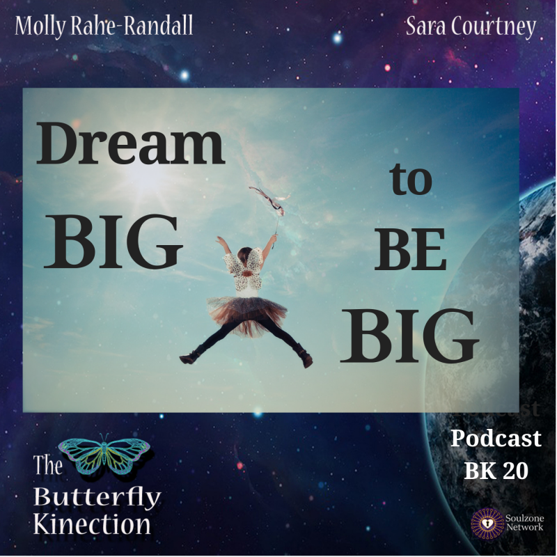 BK20: Dream Big to Be Big