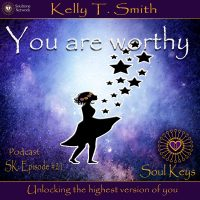 SK:21 You are worthy