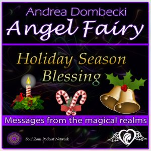 AF: 23 Holiday Season Blessing