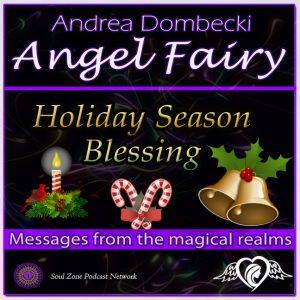 AF: 23 Holiday Season Blessing