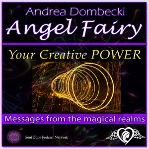 AF: 25 Your Creative Power