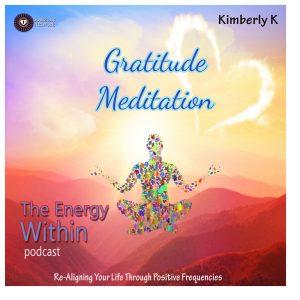 EW: 4 Gratitude Meditation