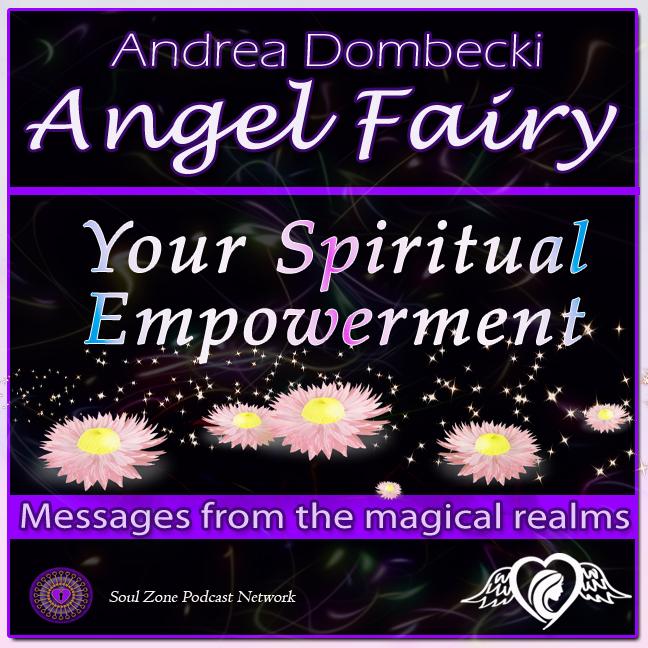 AF 29 :Your Spiritual Empowerment