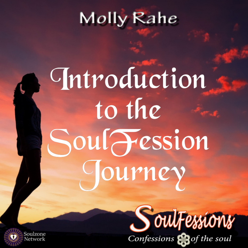 Introduction to the SoulFession Journey