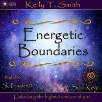 Energetic Boundaries