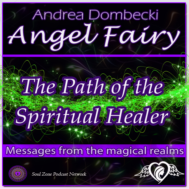 The Path of the Spiritual Healer