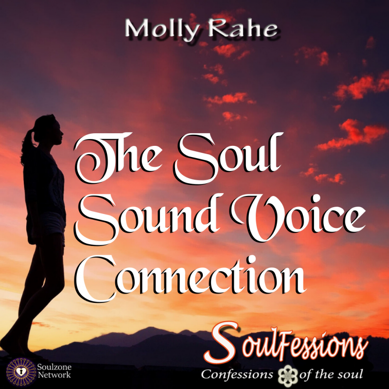 The Soul Sound Voice Connection