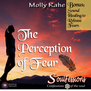 The Perception of Fear